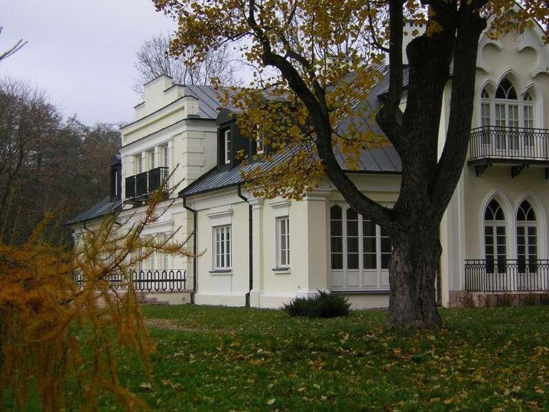 Pałacyk Radziwiłłów