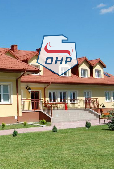 ECKiW OHP w Roskoszy